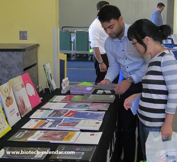 Marketing Research University of California, Irvine BioResearch Product Faire™ Event
