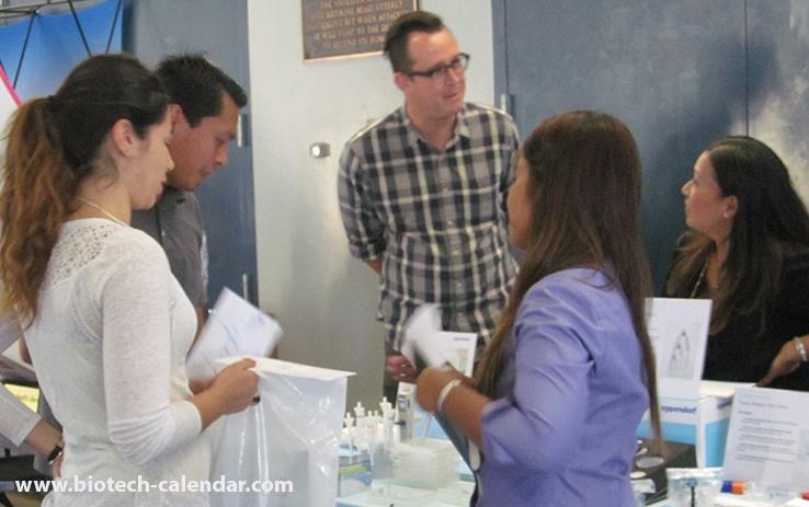 Scientific Knowledge University of California, Irvine BioResearch Product Faire™ Event