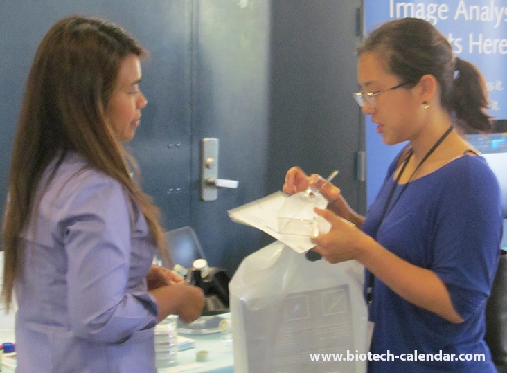 Science Question University of California, Irvine BioResearch Product Faire™ Event
