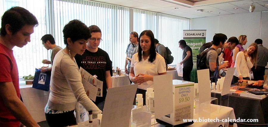 Vendor Central University of California, Riverside BioResearch Product Faire™ Event