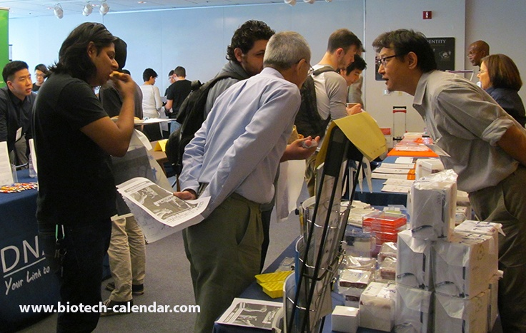 Science News University of California, Riverside BioResearch Product Faire™ Event