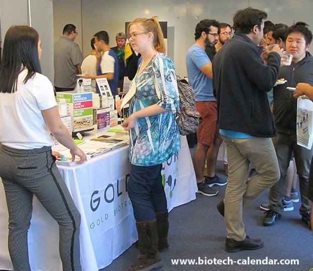 Scientist University of California, Riverside BioResearch Product Faire™ Event