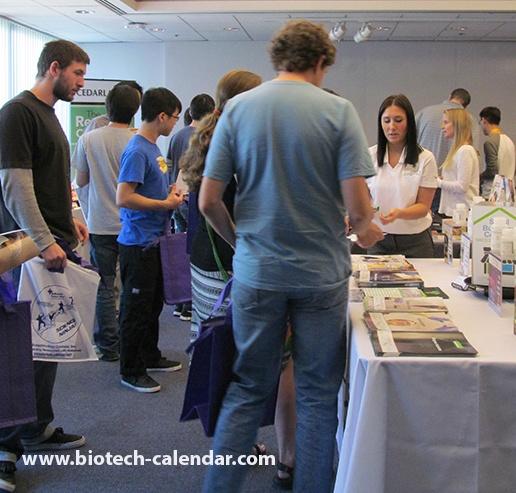 Science Fair Topics University of California, Riverside BioResearch Product Faire™ Event