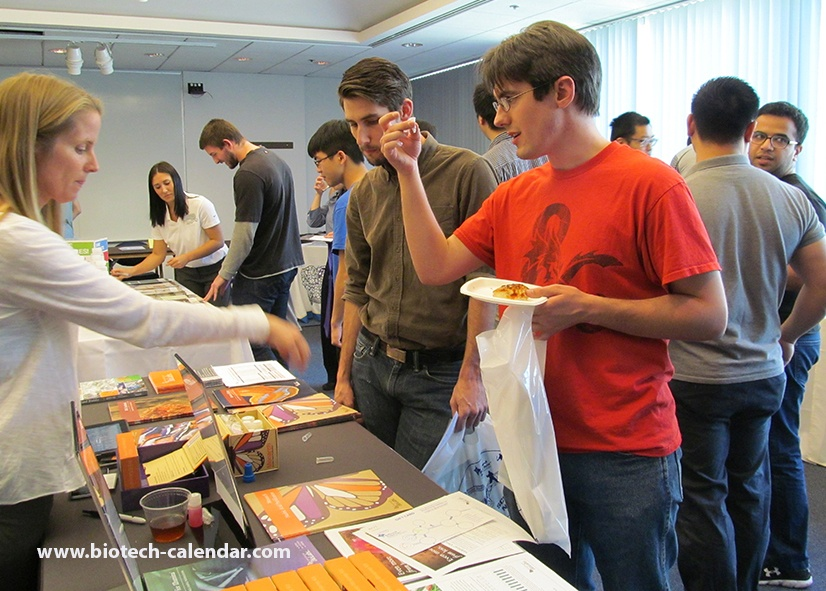 Science Tools University of California, Riverside BioResearch Product Faire™ Event