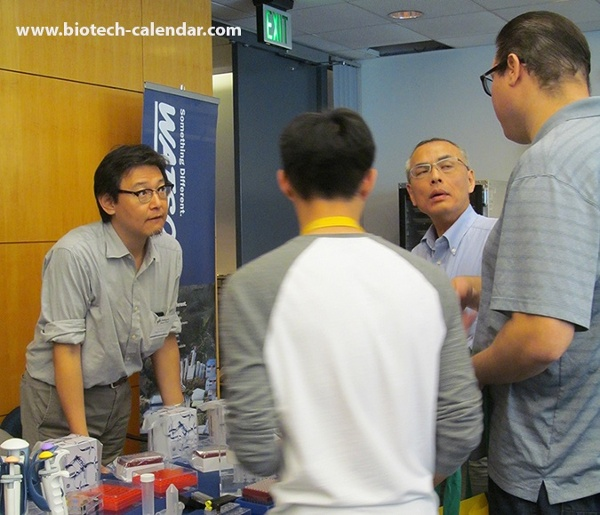Science Questions University of California, Riverside BioResearch Product Faire™ Event