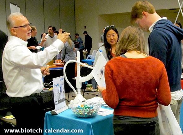 University of California Riverside BioResearch Product Faire™ Event