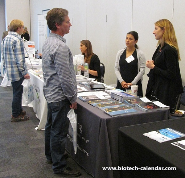 Science Current Events Among Top Science Topics at University of California, Santa Barbara BioResearch Product Faire™ Event