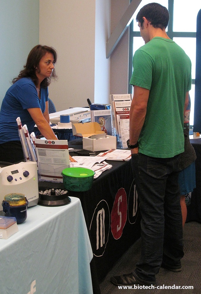 Science News Shared at University of California, Santa Barbara BioResearch Product Faire™ Event
