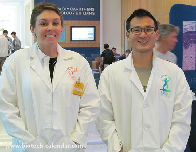 Five Star Lab Coats University of Colorado, Boulder BioResearch Product Faire™ Event