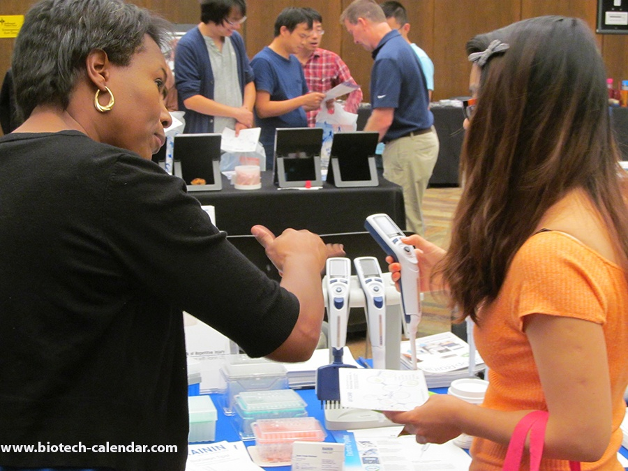 Life Science Tools University of Illinois BioResearch Product Faire™ Event