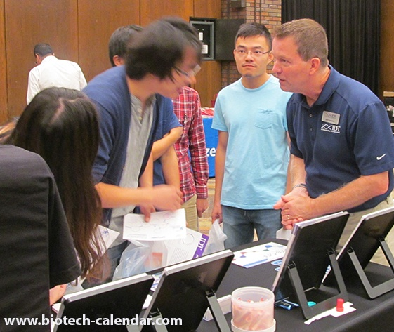 Current Events in Science University of Illinois BioResearch Product Faire™ Event