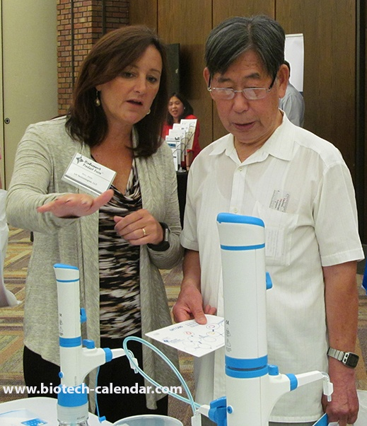 Science Lab Equipment University of Illinois BioResearch Product Faire™ Event