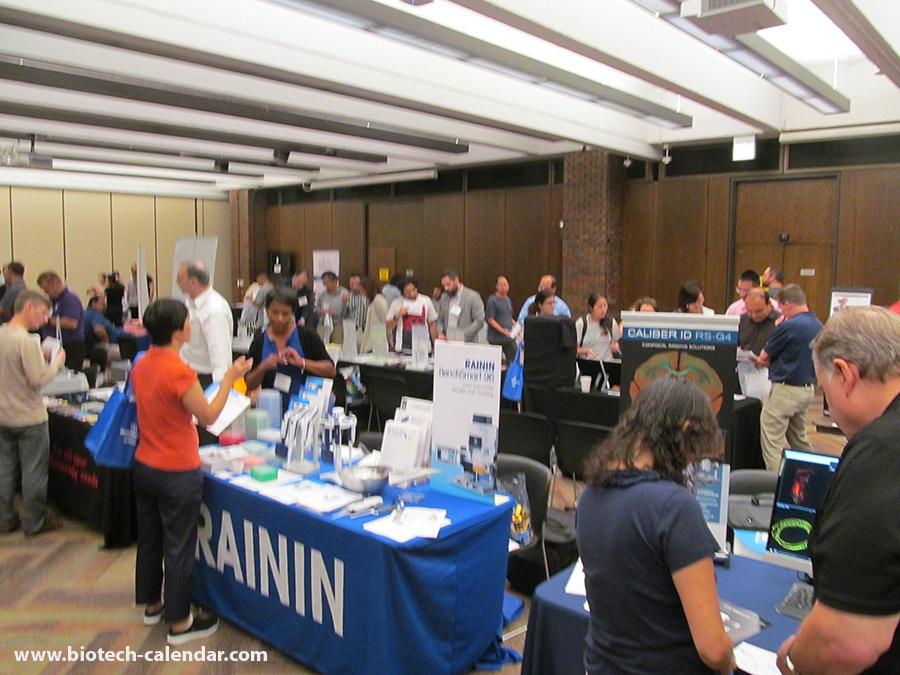 Vendor Central University of Illinois BioResearch Product Faire™ Event