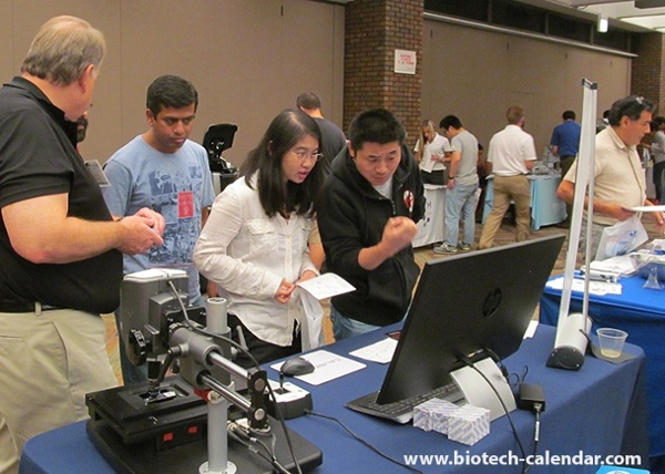 Cancer Research Science Tools University of Illinois BioResearch Product Faire™ Event