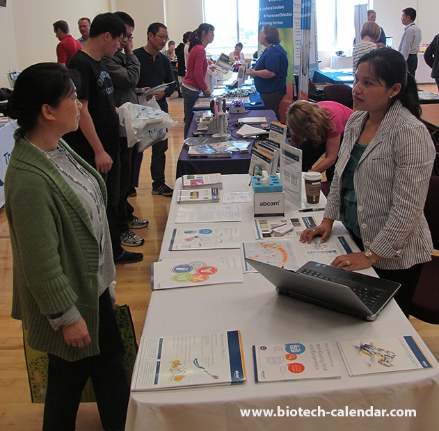 Science Vendor Central at University of Maryland, Baltimore BioResearch Product Faire™ Event