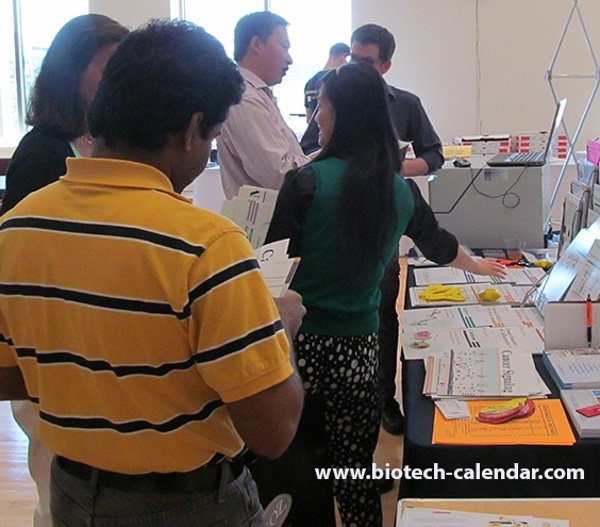 Life Science Lab Equipment at University of Maryland, Baltimore BioResearch Product Faire™ Event