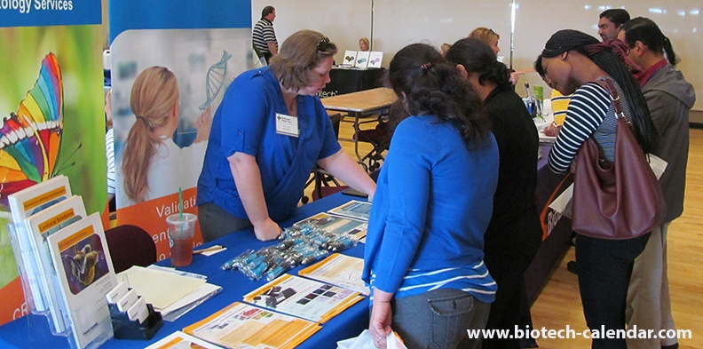 GeneCopoeia Inc. Lab Tools at University of Maryland, Baltimore BioResearch Product Faire™ Event