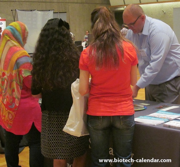 Life Science at University of Massachusetts, Amherst BioResearch Product Faire™ Event