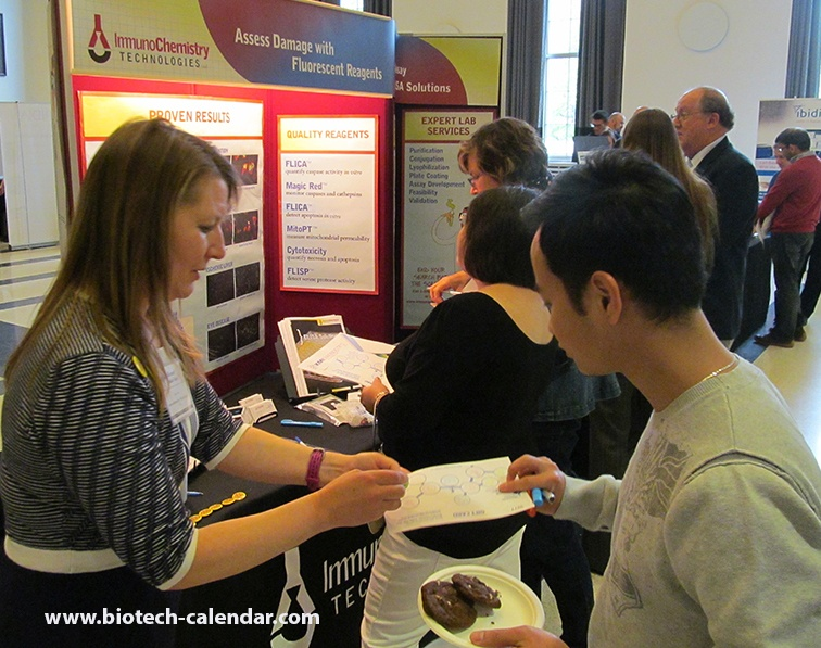 Science News Shared at University of Minnesota, Twin Cities BioResearch Product Faire™ Event
