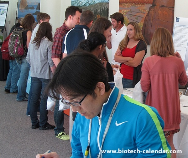 Biotech Labs Find Science Tools at University of Nevada, Reno BioResearch Product Faire™ Event