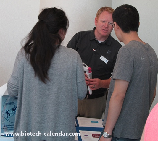 Science Questions Discussed at University of Nevada, Reno BioResearch Product Faire™ Event