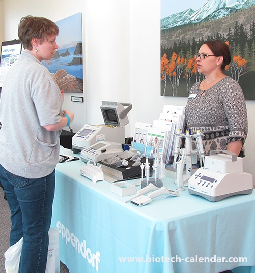 Science News at University of Nevada, Reno BioResearch Product Faire™ Event