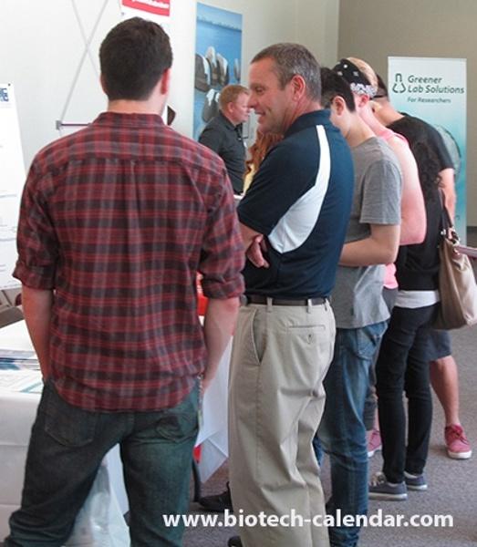 Science Fair Topics at University of Nevada, Reno BioResearch Product Faire™ Event
