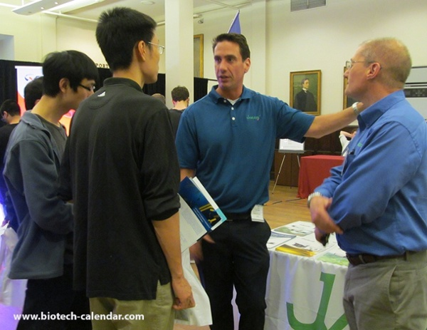 Science News at the University of Pennsylvania, Philadelphia BioResearch Product Faire™