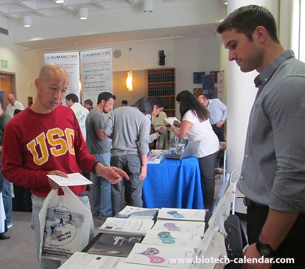 Research Assistant University of Southern California BioResearch Product Faire™ Event