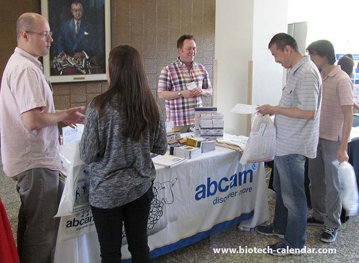 Five Star Winners Abcam at University of Southern California Health Sciences BioResearch Product Faire™ Event