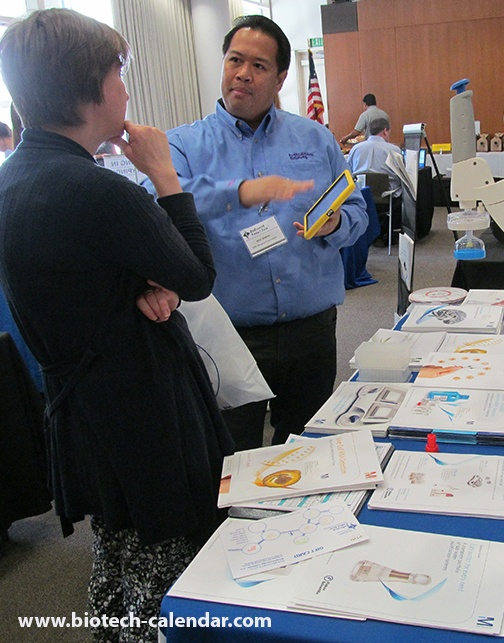 Current Events University of Southern California Health Sciences BioResearch Product Faire™ Event