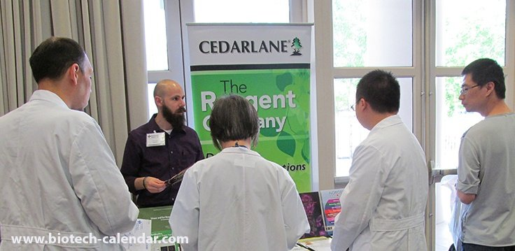 Cedarlane Labs Ltd. University of Southern California Health Sciences BioResearch Product Faire™ Event