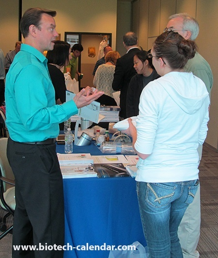 Science questions welcome at the bci University of Wisconsin BioResearch Product Faire™ event