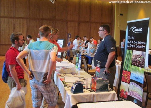 new DNA isolation kits and talk science news at University of Wisconsin Research Park BioResearch Product Faire™ Event