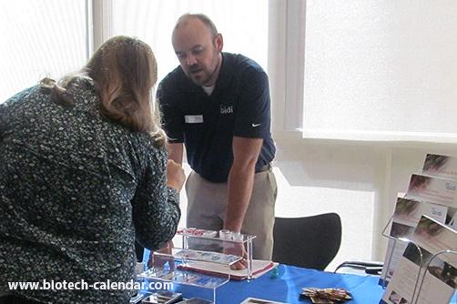 Marketing Research Washington State University, Pullman BioResearch Product Faire™ Event