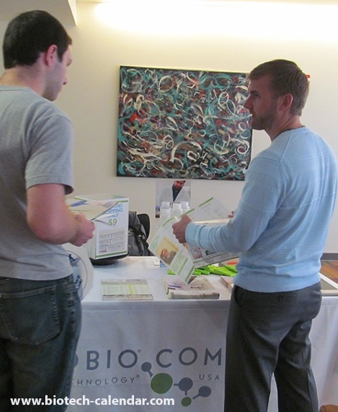 Science Current Events Washington State University, Pullman BioResearch Product Faire™ Event