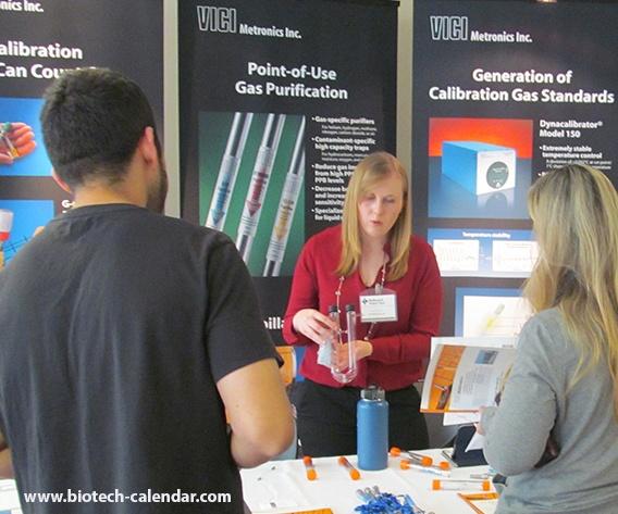 Biotech Washington State University, Pullman BioResearch Product Faire™ Event